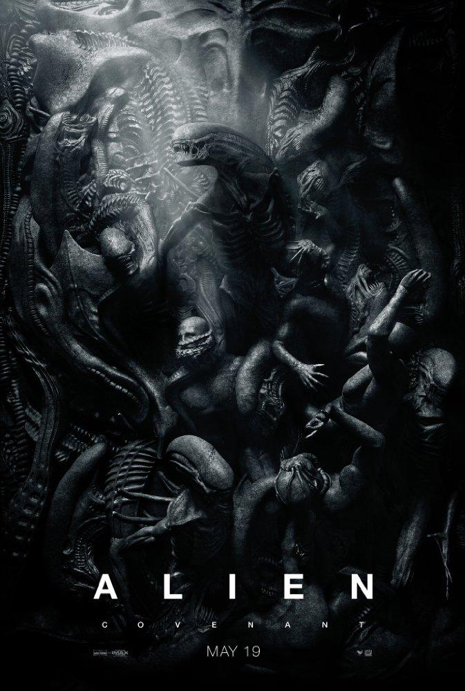 Alien: Covenant 4 poster