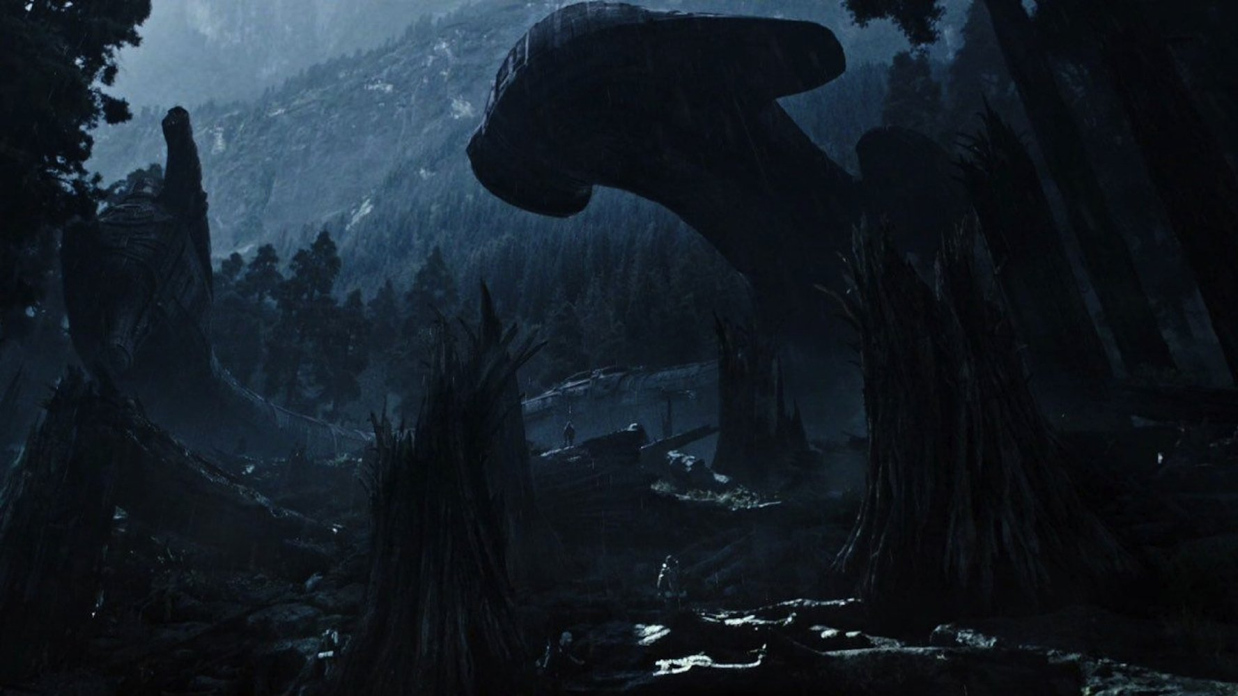 Alien: Covenant 6