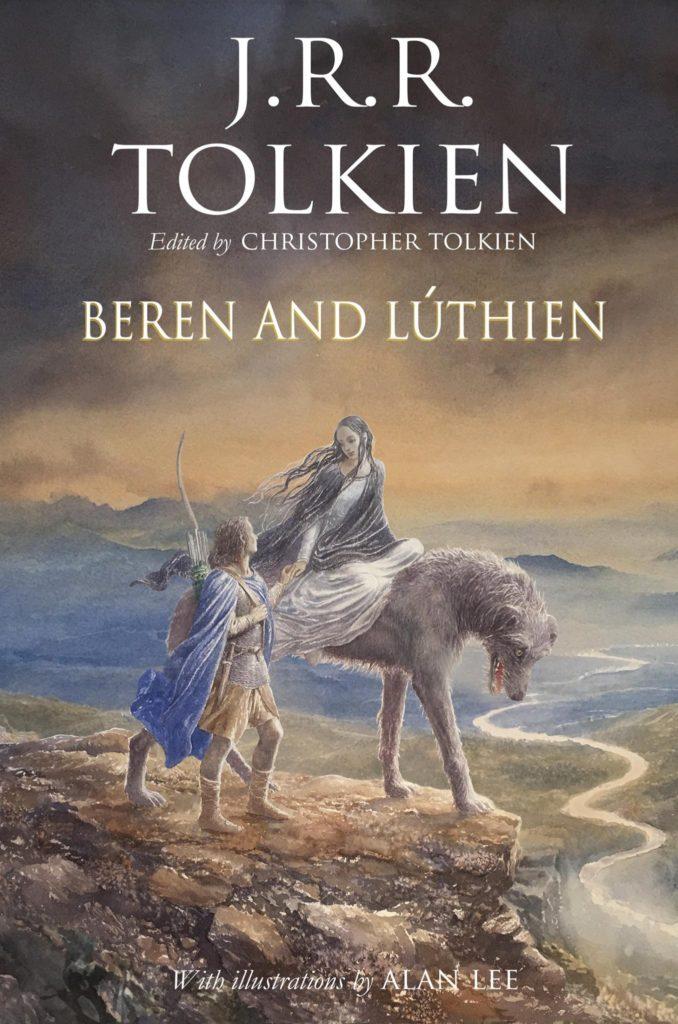 Beren and Lúthien 2