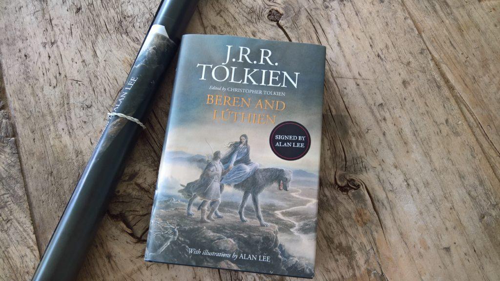Beren and Lúthien 5