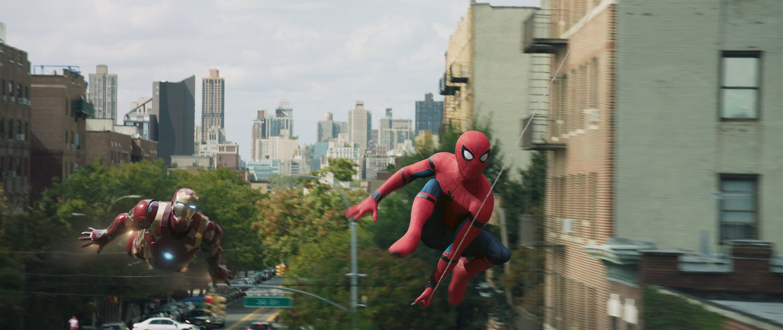 Spider-Man: Homecoming 2 - (C) Marvel