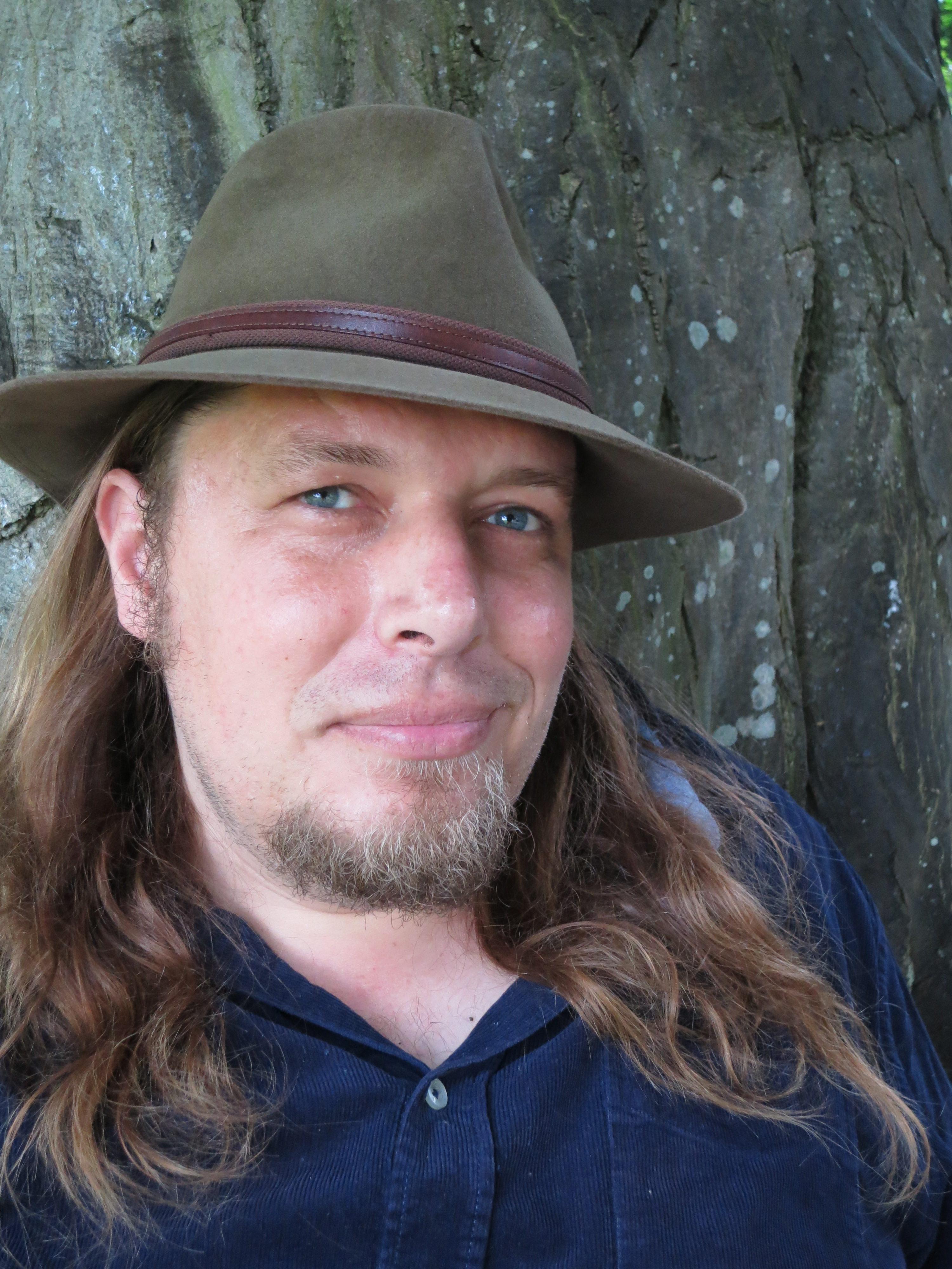Johan Klein Haneveld Modern Myths