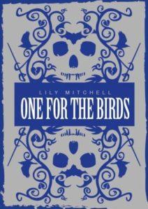 boek - One for the birds