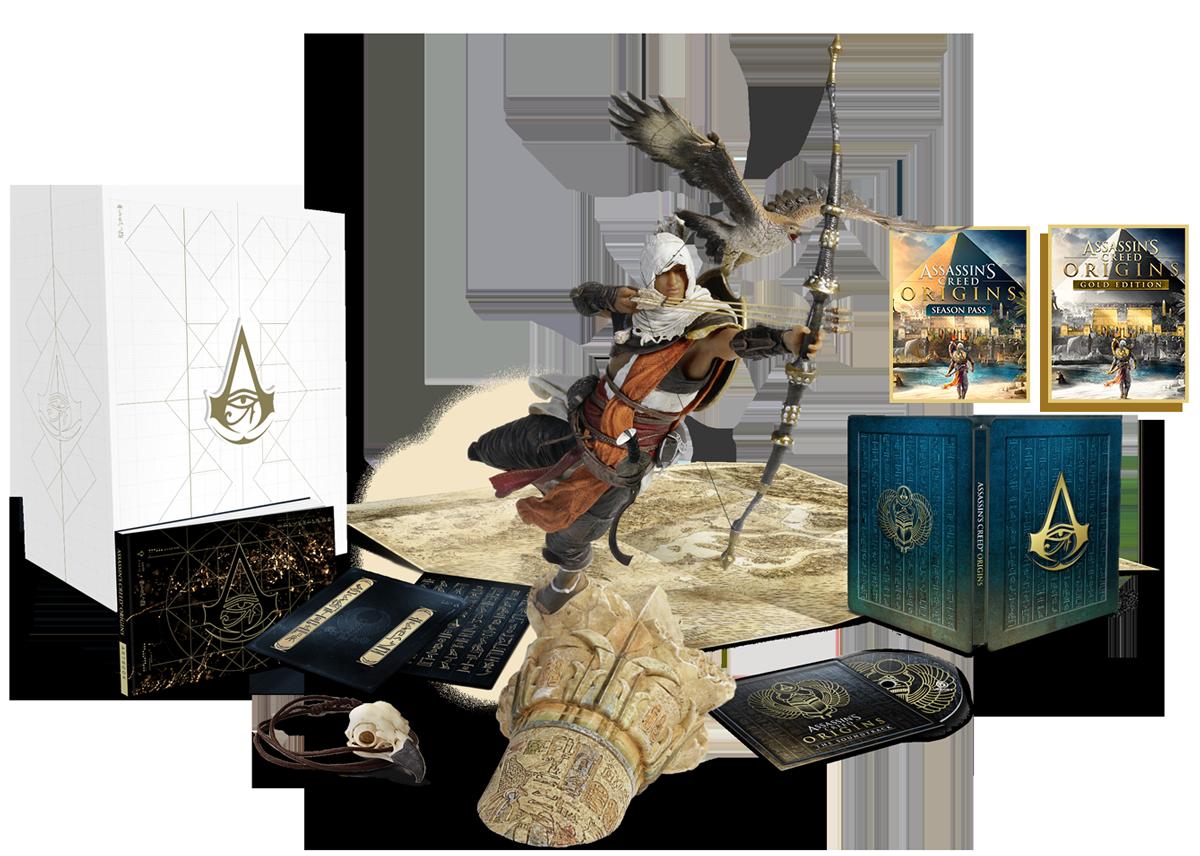 Assassin's Creed: Origins 3