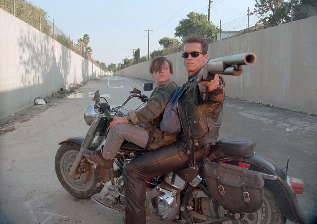 Terminator 2: Judgement Day2