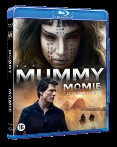 Film - The Mummy