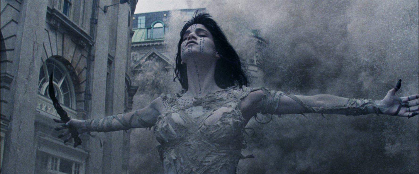 Winactie:The Mummy 2