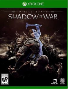 Middle-Earth: Shadow of War 8