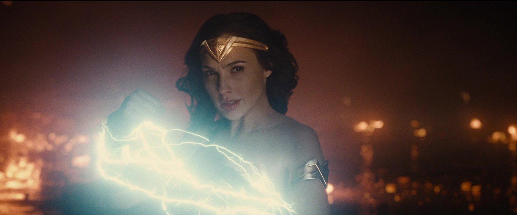 Wonder Woman blu-ray 8