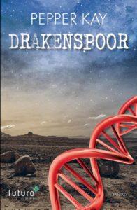 Boek - Drakenspoor
