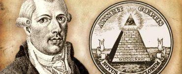 Illuminati oprichter