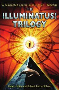 Illuminatus Trilogy Illuminati
