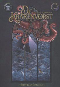 Krakenvorst Kartaalmon Johan Klein Haneveld