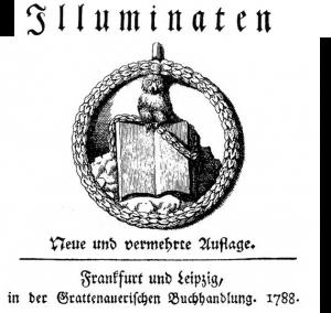 Illuminati Minerva