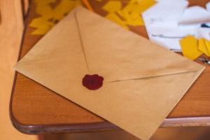 Modern Myths Kroniek Nieuwsbrief