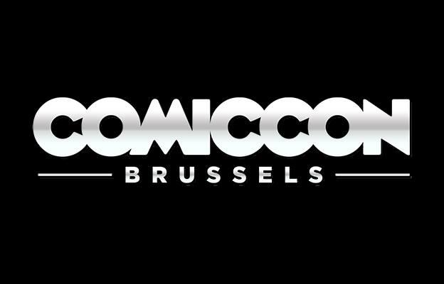 COMIC CON BRUSSEL 2018 – 10 EN 11 FEBRUARI