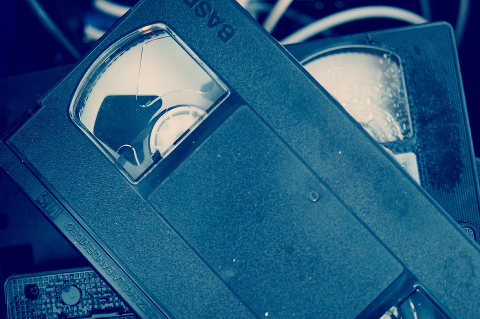 The Video Tape - part 6 short story