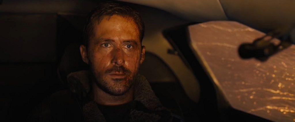 Blade Runner 2049 op DVD en Blu-Ray K2