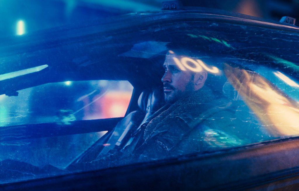 Blade Runner 2049 op DVD en Blu-Ray K3