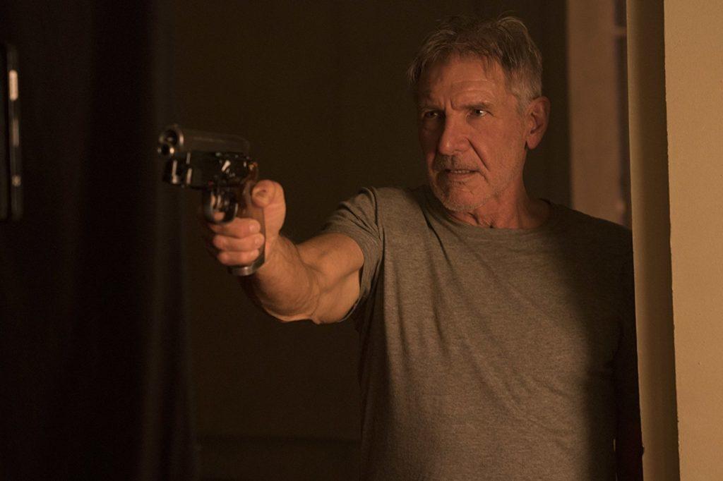 Blade Runner 2049 op DVD en Blu-Ray Deckard