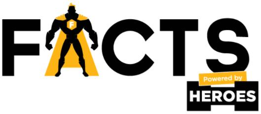FACTS 2018 - Belgische Comic Con 7 en 8 april Flanders Expo Gent