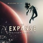 Serie - The Expanse seizoen 1 DVD