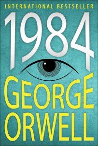 Imagine Film Festival interview: 1984 door George Orwell