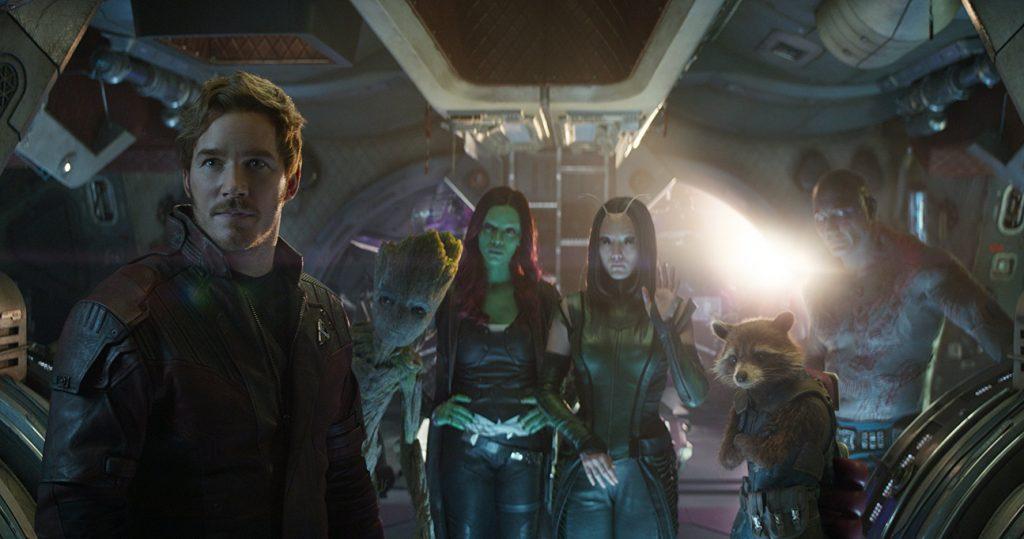 Interview met Kurt Busiek: The Guardians of the Galaxy