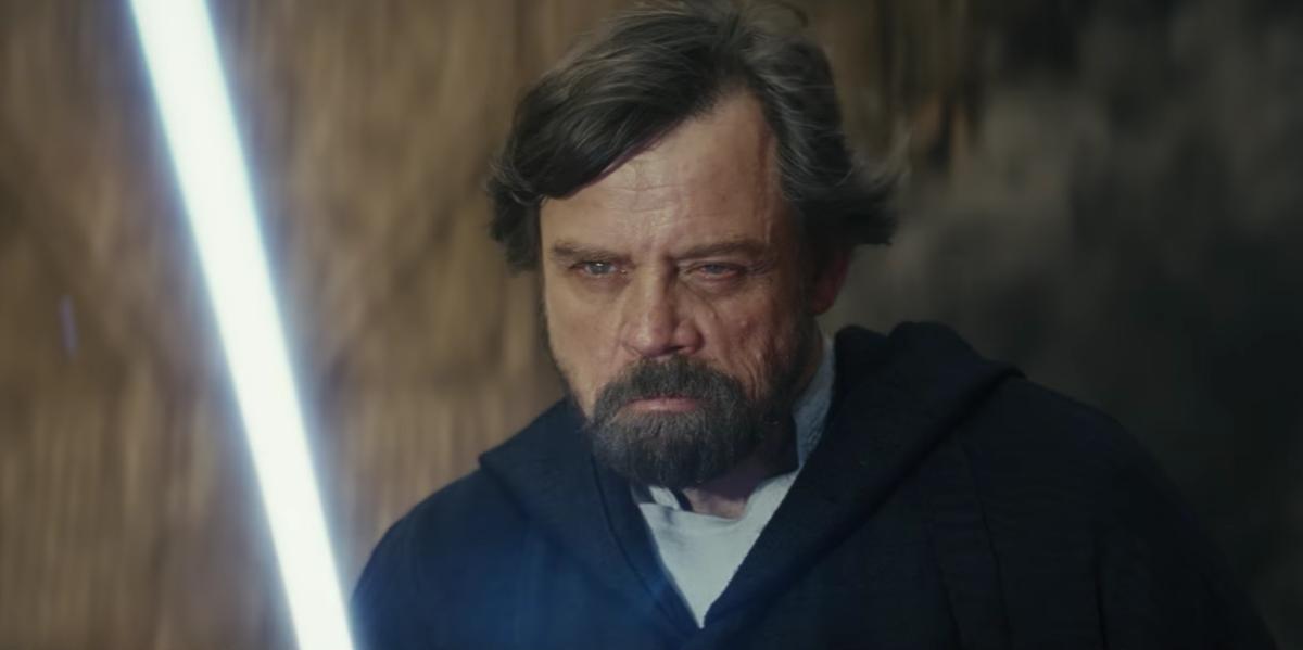 Star Wars: The Last Jedi op Blu-Ray en dvd