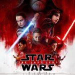 Star Wars: The Last Jedi blu-ray en dvd-winactie poster