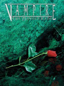 World of Darkness - Vampire, the Masquerade revised
