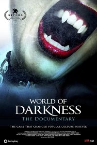 World of Darkness - The Documentary poster