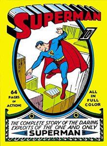 Superman nummer 1