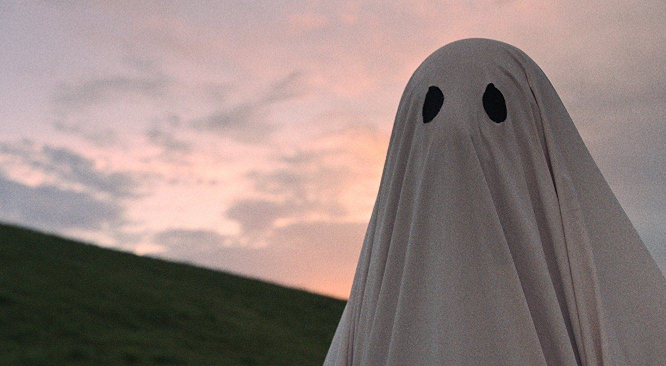A Ghost Story uitsnede