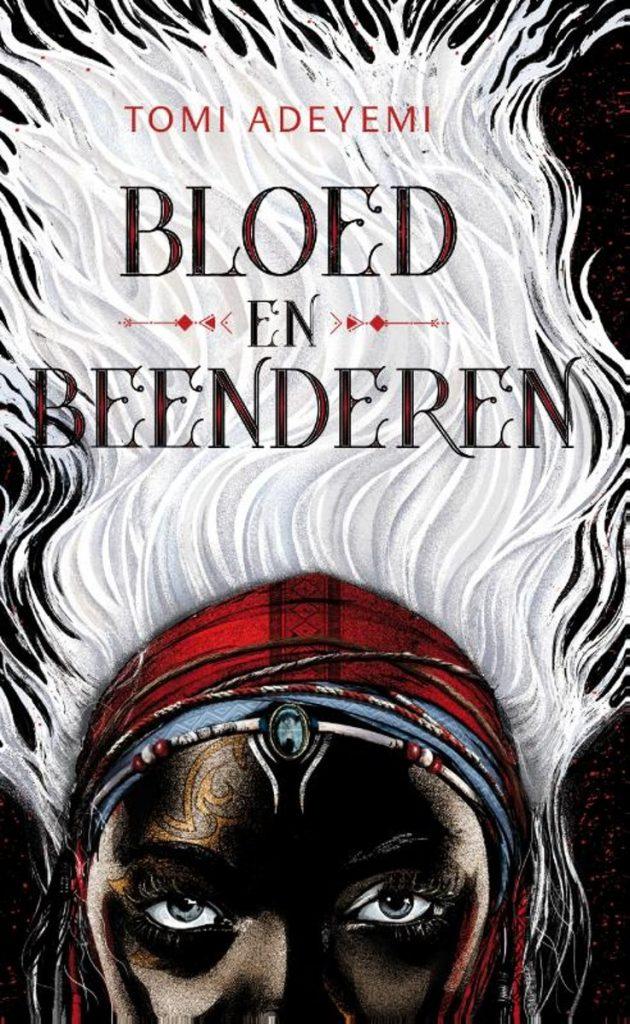 Bloed en Beenderen cover