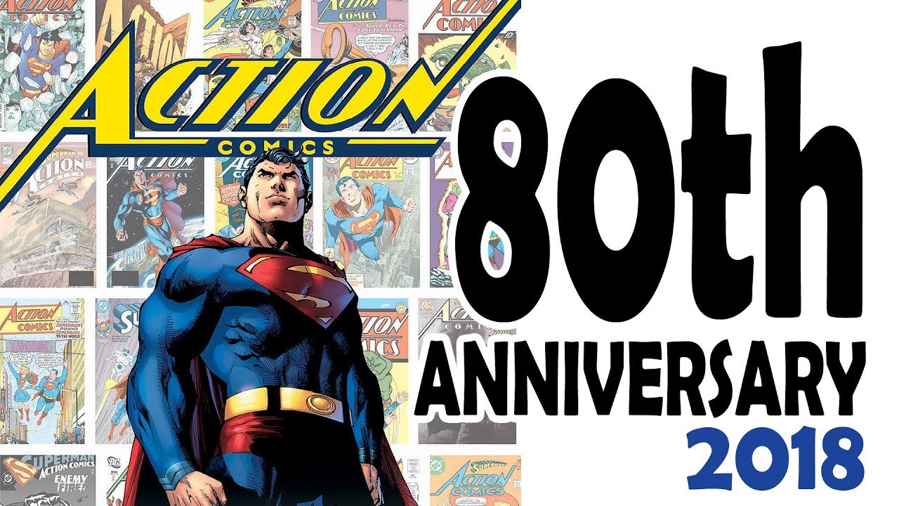 DCUO 2018 Fantasize Superman Special: