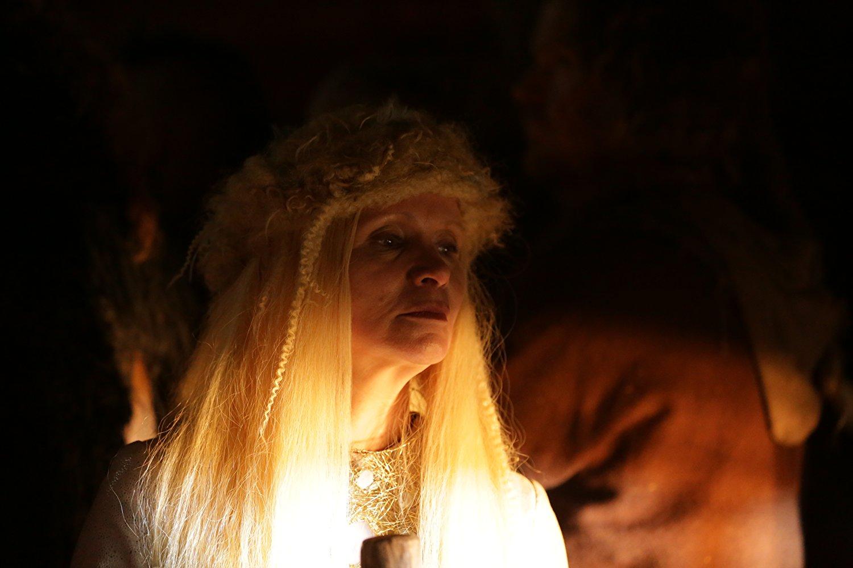 Renée Soutendijk als Idwina in Redbad
