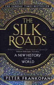 Pepper Kay The Silk Roads