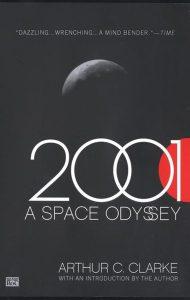 Fantasize interview met Koen Romeijn: 2001 Space Odyssee