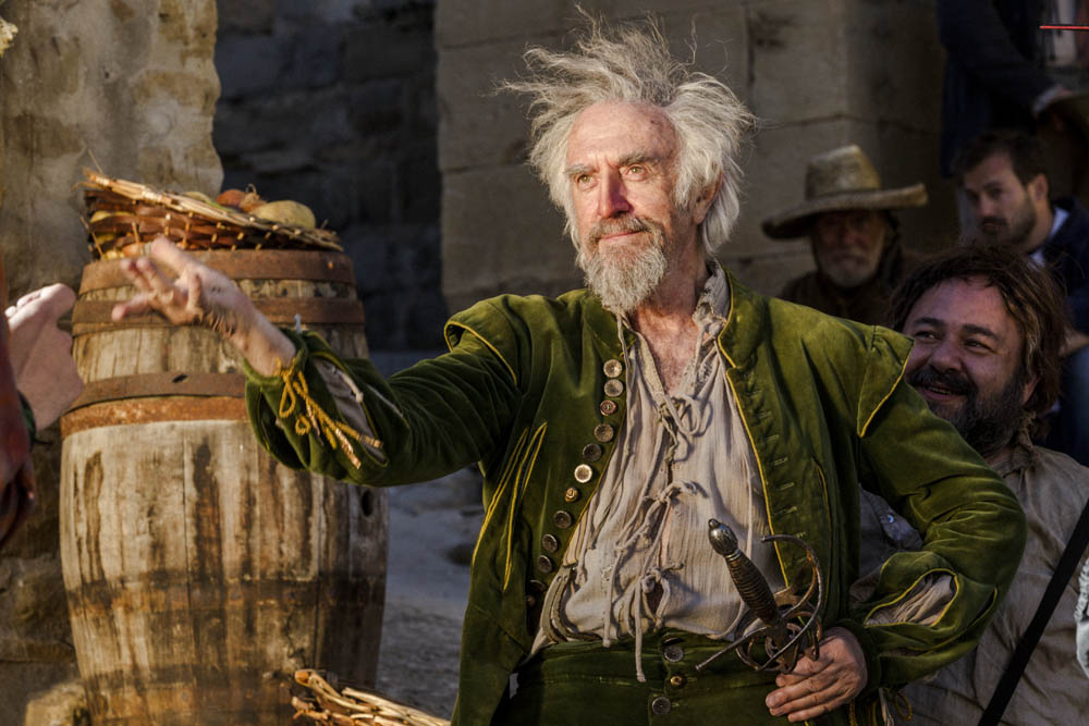 The Man Who Killed Don Quixote Quixote