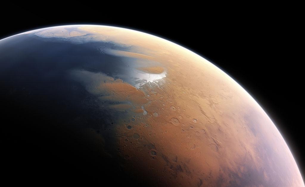 Column Pepper Kay - Mannen komen van Mars