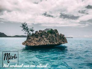 Het Verhaal van een Eiland - eiland