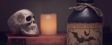 Batwing Potion Modern Myths Nieuws