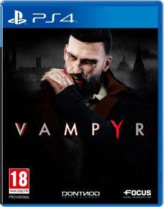 Vampyr packshot