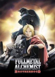 Steampunk Fullmetal Alchemist