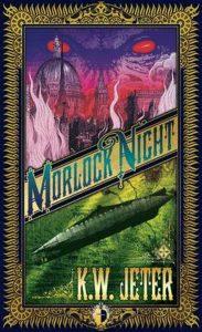 Steampunk Morlock Night