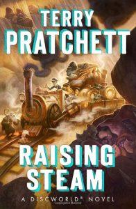 Steampunk Raising Steam Terry Pratchett