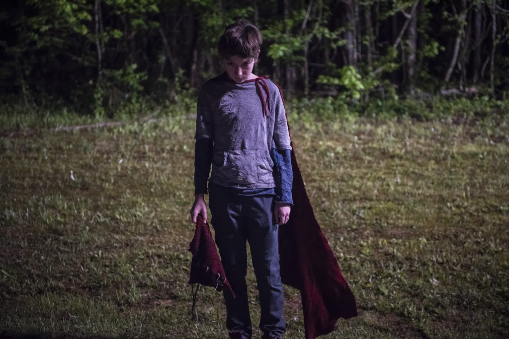 Superman: Year One Brightburn