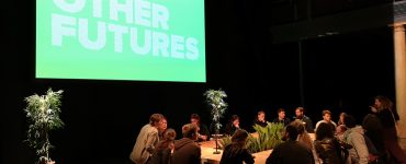 Other Futures: A Multispecies Experiment reportage