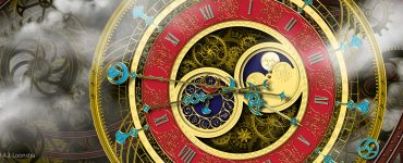 Steampunk Modern Myths kop def AJLoonstra